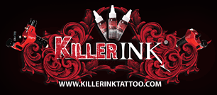 Killer Ink Tattoo Supplies